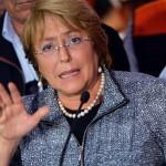 """Presidenta Bachelet y reforma tributaria: """"No somos populistas"""""""