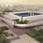 Trabajador muere electrocutado en las obras del estadio de Cuiabá en Brasil