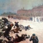 Momentos Notables: Domingo Sangriento en San Petersburgo
