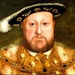 Enrique VIII rompe relaciones con Roma