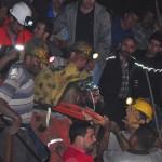 Bloque Internacional: Explosión minera en Turquía