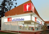 Farmacia Ahumada