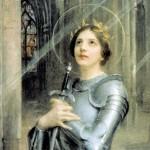 Momentos Notables: Ejecutan a Juana de Arco