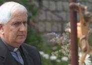 Monseñor Alejandro Goic