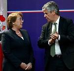 Presidenta Bachelet envía proyecto de ley que termina con prohibición de derecho a voto en la educación superior