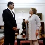 """Rafael Correa sobre demanda boliviana: """"Me parece muy injusto que la responsabilidad se le de Chile"""""""