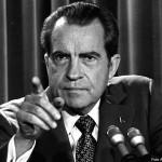 Momentos Notables: Bye bye Nixon