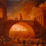 Ver Roma arder