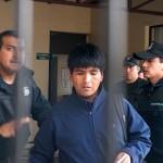 Familiares de comuneros mapuches deponen toma de penal tras acuerdo de reunión con Ministro de Justicia