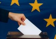 elecciones en el parlamento europeo