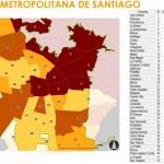 """Arturo Orellana: """"A nivel país la brecha de desigualdad en términos de calidad de vida ha ido disminuyendo"""""""