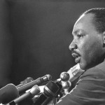 El discurso de Martin Luther King