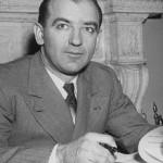 La lista negra de McCarthy