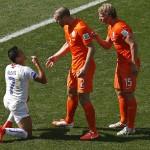 Edición Central: Chile versus Holanda