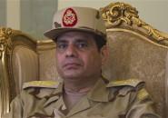 Abdel Fattah Al Sisi