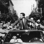 Momentos Notables: Democracia para España