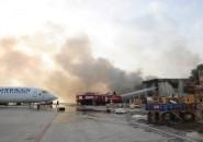 Aeropuerto de Karachi
