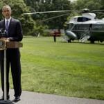 Barack Obama confirma ataque contra el Estado Islámico en Siria