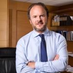 """Bernardo Larraín: """"La gran virtud de la agenda energética es que pone como objetivo bajar los precios"""""""