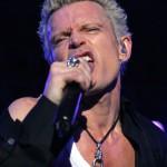Suena Bien: Billy Idol