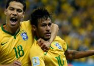Brasil gana a Croacia