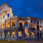 Momentos Notables: Inauguración del Coliseo