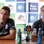 """Francisco Silva: """"Si Brasil cree que somos fuertes, es porque lo hemos demostrado"""""""