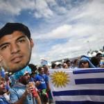 """Claudio Paolillo: """"El hincha uruguayo está con una indignación pocas veces vista"""""""
