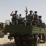 Irán y Siria intervienen en el conflicto iraquí