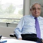 Jorge Awad asegura que crédito de Banco de Chile a Caval está dentro de la norma