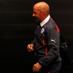 Jorge Sampaoli entrega nómina de jugadores para amistosos de octubre