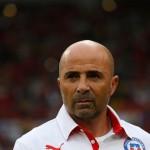 Jorge Sampaoli es elegido como el sexto mejor entrenador del mundo a nivel de selecciones