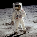 Momentos Notables: Llegada a la luna