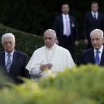 Bloque Internacional: Medio oriente en el Vaticano