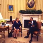 Obama elogia a Chile como país confiable para inversionistas