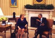 Michelle Bachelet y Barack Obama2