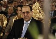 Nuri Al Maliki, Irak