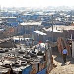 Estudio OCDE muestra a Chile como uno de los países con mayor desigualdad en 2011