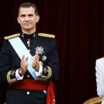 El discurso inclusivo de Felipe VI al ser proclamado como nuevo rey de España