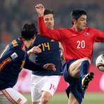 Rodrigo Millar o Felipe Gutiérrez podrían reemplazar a Arturo Vidal en el Mundial