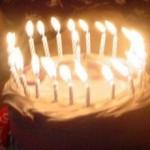 Feliz cumpleaños, Javi