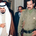 Irak invade Kuwait