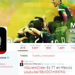 Las selecciones del Mundial con más seguidores en Twitter