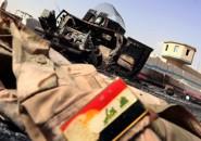 Ataque yihadista en Irak