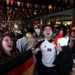 Alemania se lleva la Copa del Mundo