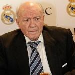 Murió el ex futbolista y DT Alfredo Di Stefano