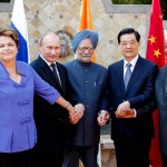 Bloque Internacional: Banco de los BRICS