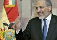 Carlos Mesa, ex presidente de Bolivia