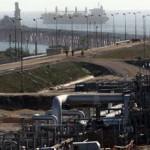 Ministro Pacheco anuncia contrato de Enap con British Gas para recibir gas natural desde EE.UU.