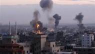 Israel bombardea Gaza
